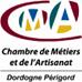 Chambre de Métiers et de l'Artisanat – Région Aquitaine – Section Dordogne Périgord
